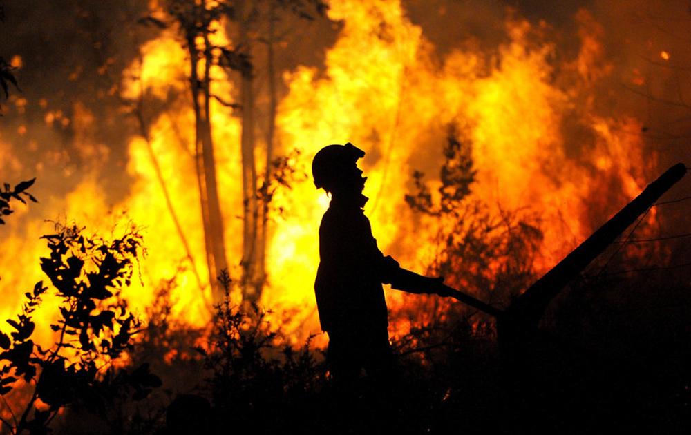 Perigo de Incêndio
